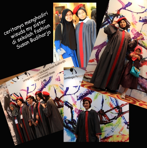 story with gamis syar'i