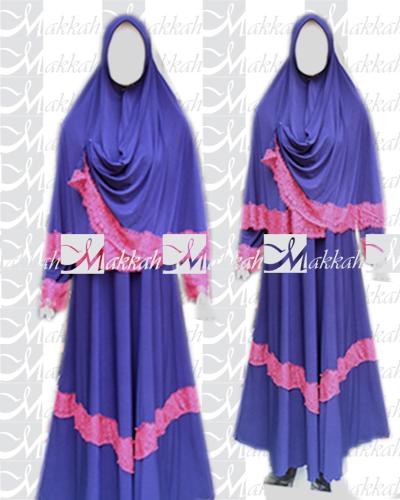 biru bca renda pink